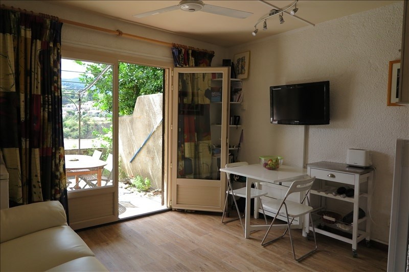 Sale apartment Collioure 199500€ - Picture 6