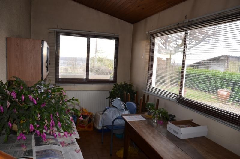 Sale house / villa Septeme 241500€ - Picture 12