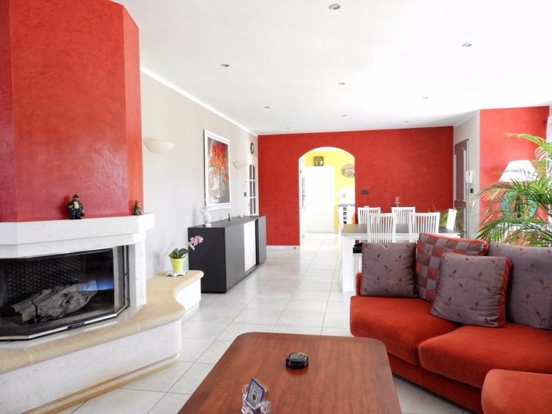 Vente maison / villa Breuillet 459800€ - Photo 8
