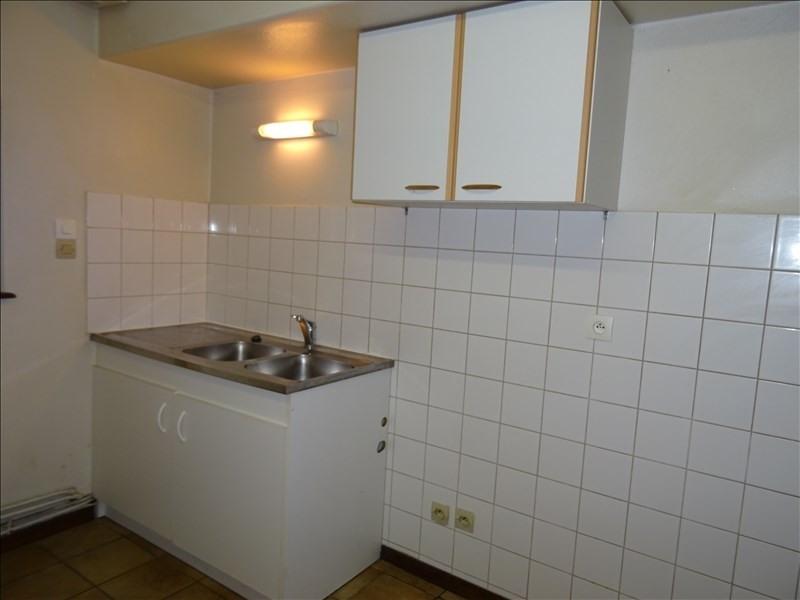 Rental house / villa Vendranges 500€ CC - Picture 8