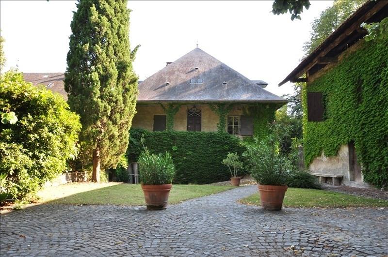 Vente de prestige maison / villa Chambery 1350000€ - Photo 1