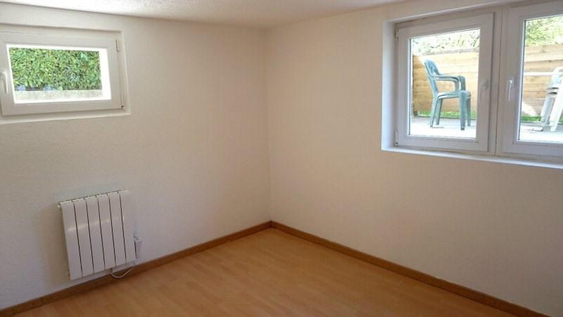 Location appartement Pas de l echelle 999€ CC - Photo 5