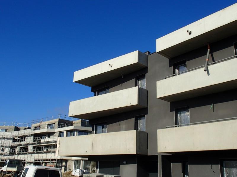 Vente appartement Cornebarrieu 199500€ - Photo 1