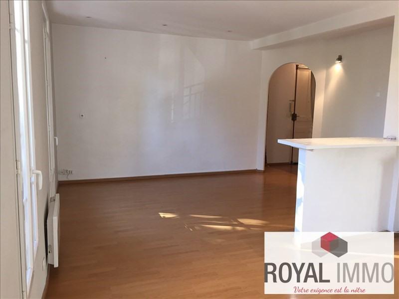 Rental apartment Toulon 687€ CC - Picture 3