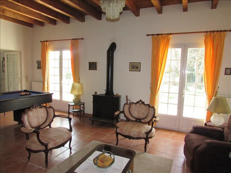 Vente de prestige maison / villa Beziers 845000€ - Photo 5