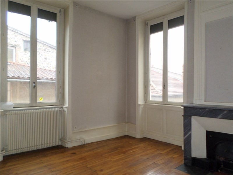 Sale apartment Vienne 159 000€ - Picture 1