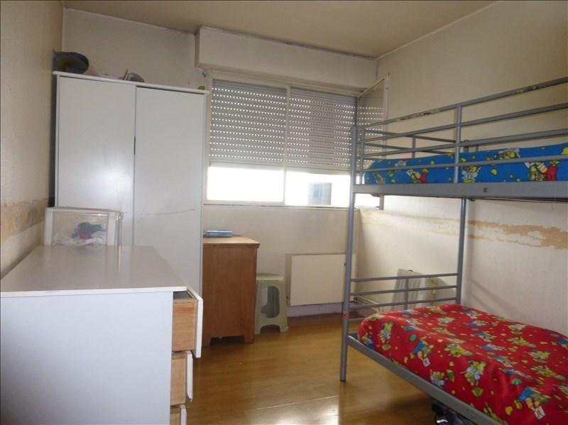 Vente appartement Sarcelles 99000€ - Photo 5