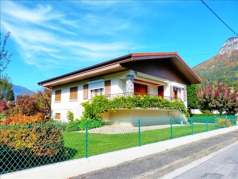 Sale house / villa Thyez 370000€ - Picture 1