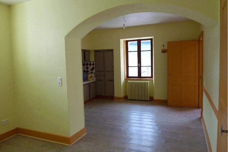 Rental house / villa Aillon le jeune 620€ CC - Picture 5