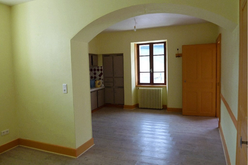 Alquiler  casa Aillon le jeune 620€ CC - Fotografía 5