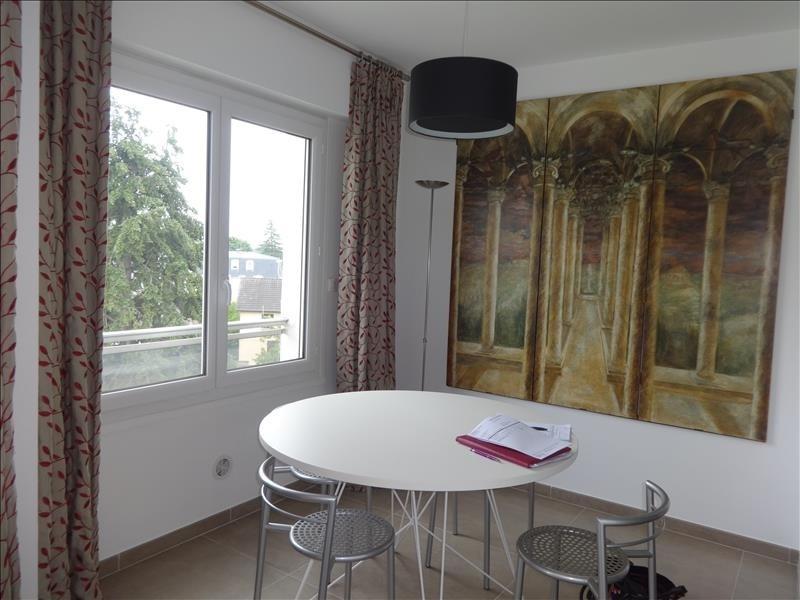 Deluxe sale apartment Vernon 270000€ - Picture 2