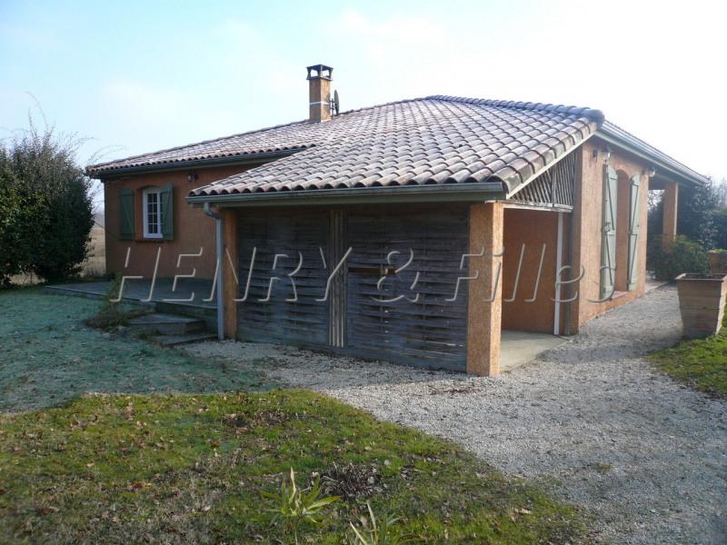 Sale house / villa Lombez 10 km 212001€ - Picture 6