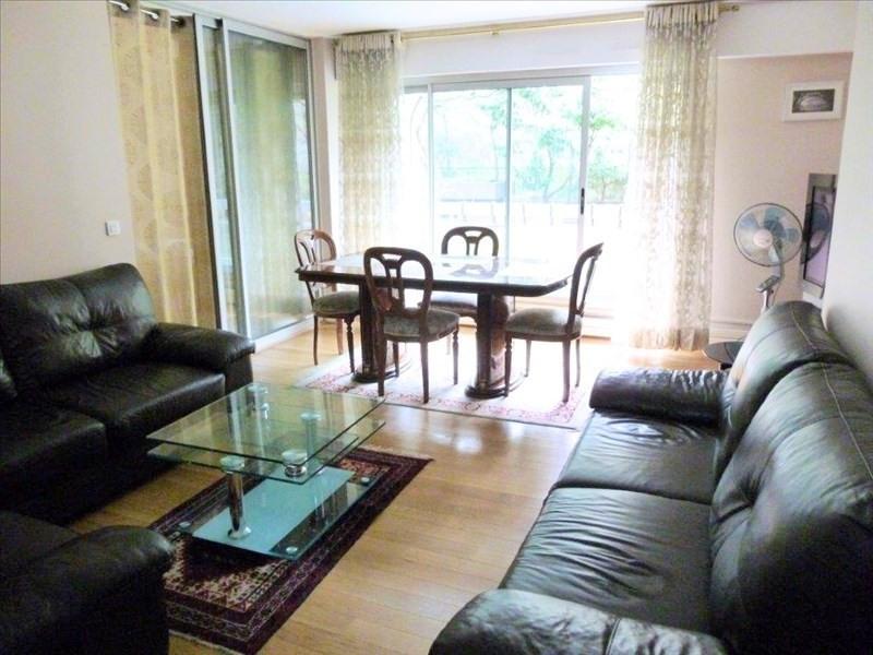Sale apartment Paris 19ème 565000€ - Picture 1