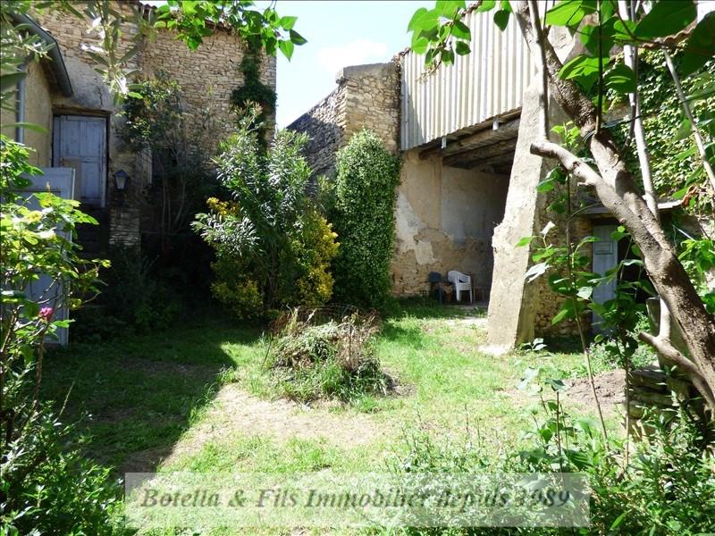 Vente maison / villa Codolet 170000€ - Photo 1