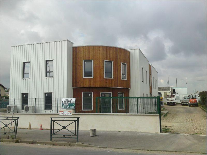 Vente immeuble Vigneux sur seine 1050000€ - Photo 2