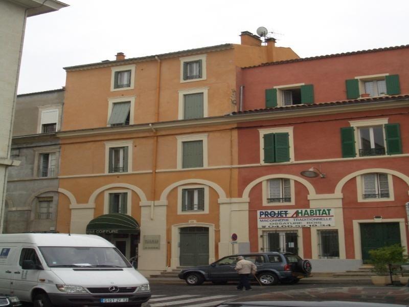 Location appartement Ales 565€ CC - Photo 1