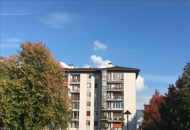 Vente appartement Cran gevrier 244500€ - Photo 1
