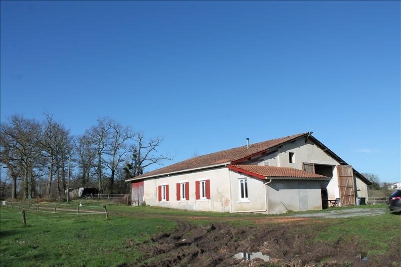 Sale house / villa Bazas 254400€ - Picture 1