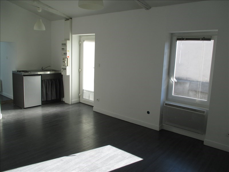 Location appartement Valence 395€ CC - Photo 1
