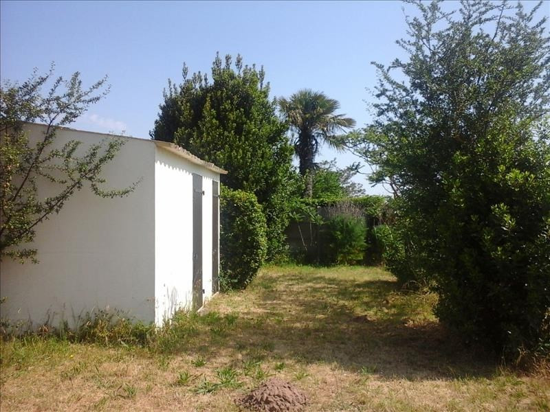 Vente maison / villa La faute sur mer 141000€ - Photo 3