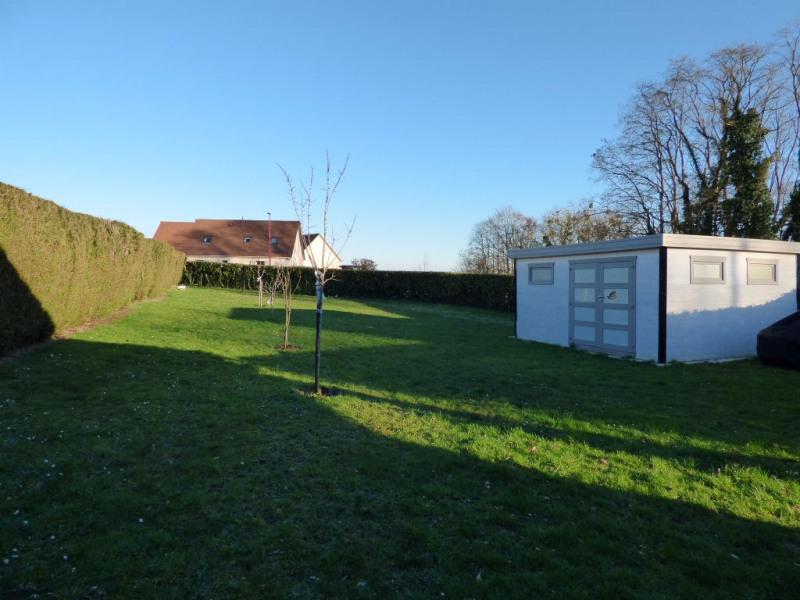 Vente maison / villa Les andelys 215000€ - Photo 10