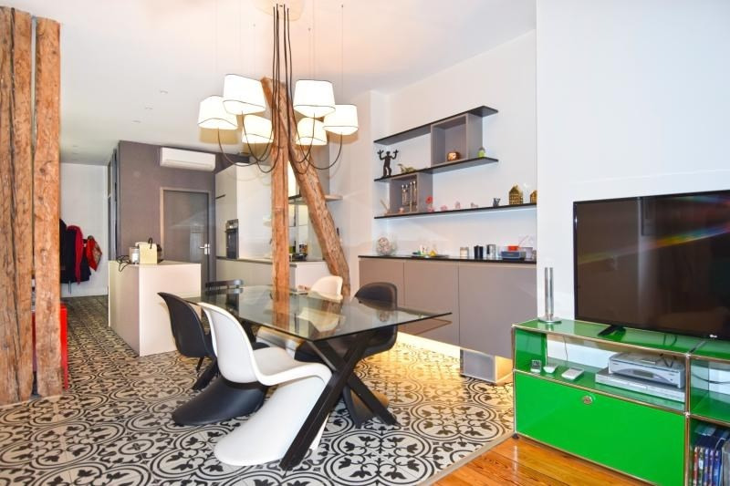 Deluxe sale apartment Toulouse 470000€ - Picture 2