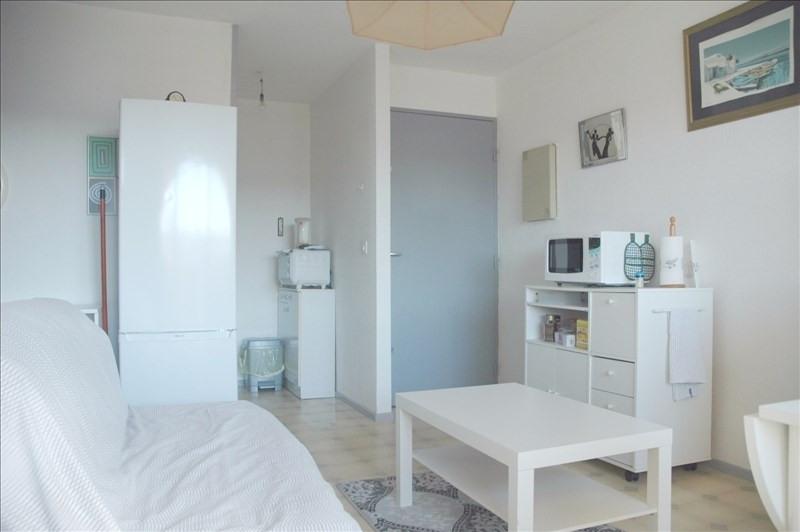 Vente appartement Port leucate 82000€ - Photo 2