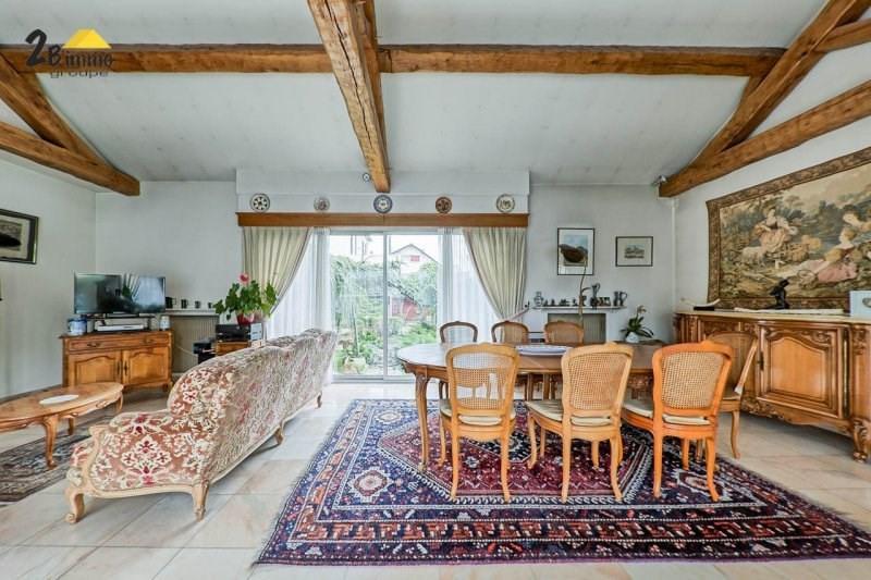 Vente maison / villa Champigny sur marne 485000€ - Photo 12