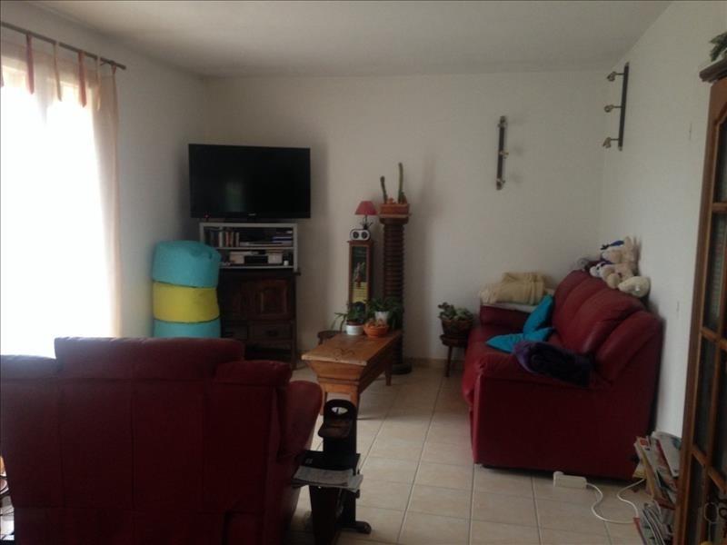 Sale house / villa Estrablin 210000€ - Picture 1