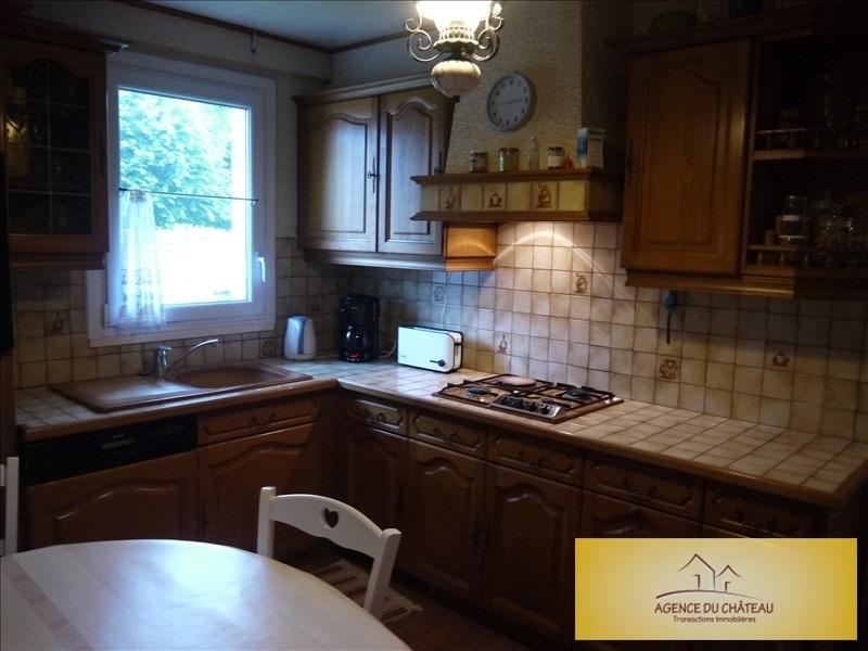 Sale house / villa Rosny sur seine 238000€ - Picture 4