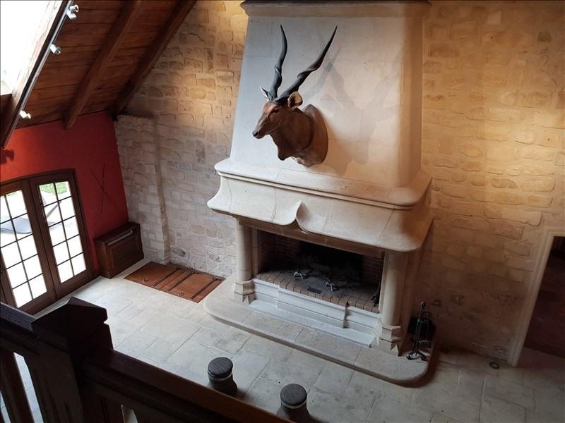 Sale house / villa Boisemont 590000€ - Picture 4