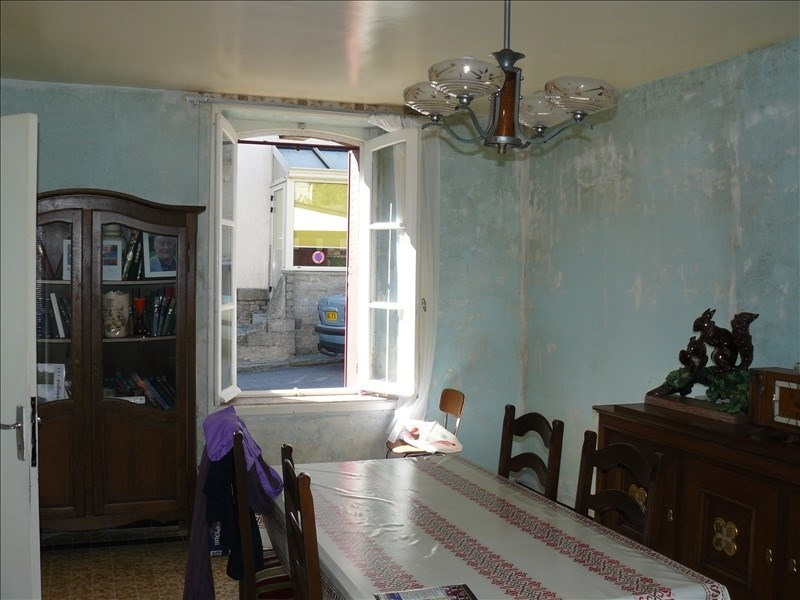 Sale house / villa Plumelec 59 400€ - Picture 6