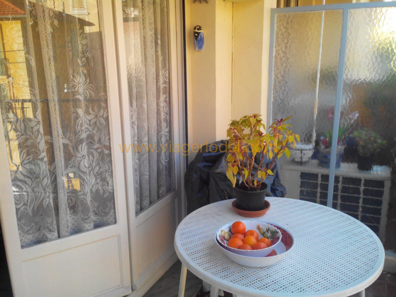 Life annuity apartment Nice 50000€ - Picture 2
