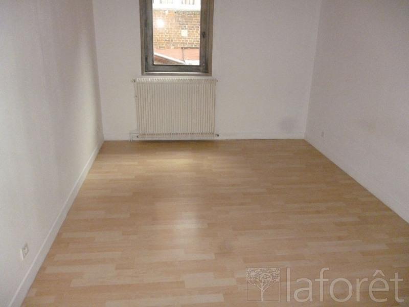 Vente appartement Lisieux 88000€ - Photo 3