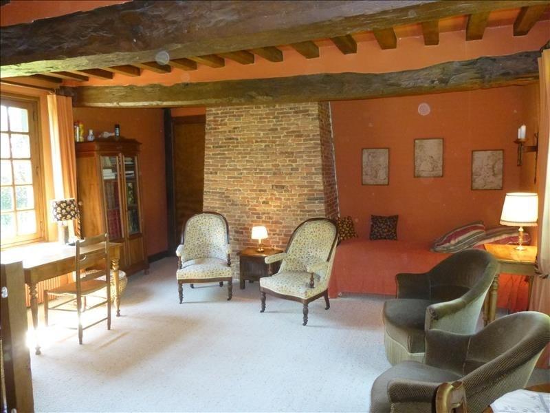 Sale house / villa Pont audemer 457000€ - Picture 5