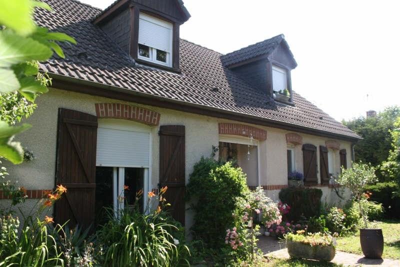 Sale house / villa Fourmies 171200€ - Picture 1