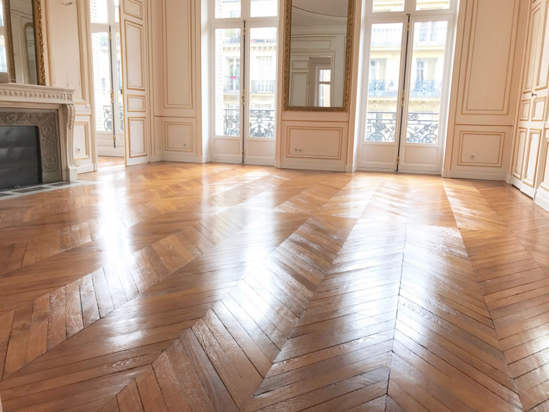 Location appartement Paris 6ème 6260€ CC - Photo 1