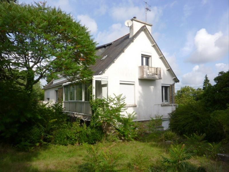 Vente maison / villa Baden 488000€ - Photo 1
