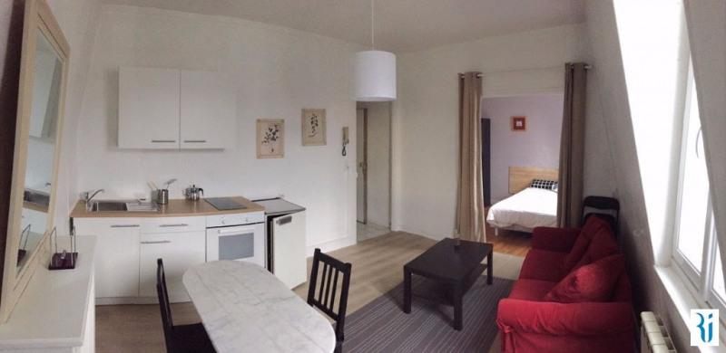 Alquiler  apartamento Rouen 540€ CC - Fotografía 5