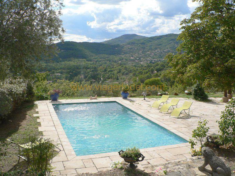 Revenda residencial de prestígio casa Fayence 1155000€ - Fotografia 9