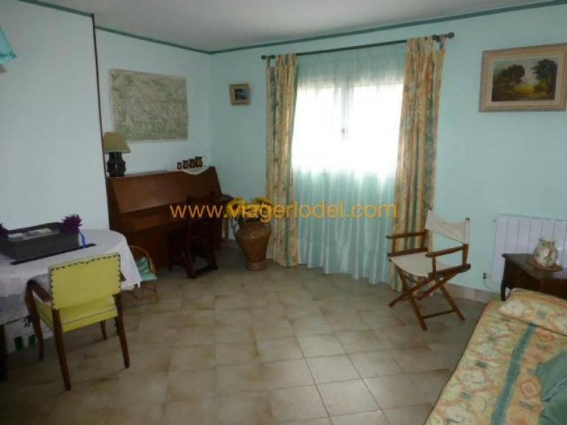 Lijfrente  huis La brigue 125000€ - Foto 5
