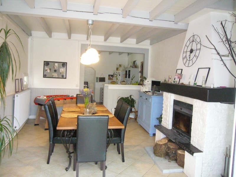 Sale house / villa Proche brantome 254900€ - Picture 3
