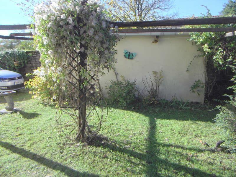 Vente maison / villa Aigre 68500€ - Photo 7