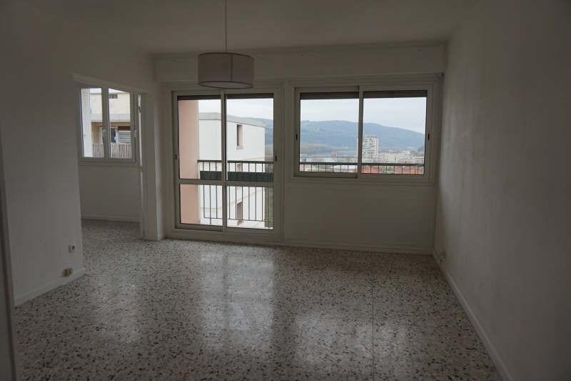 Vendita appartamento Vienne 126000€ - Fotografia 5