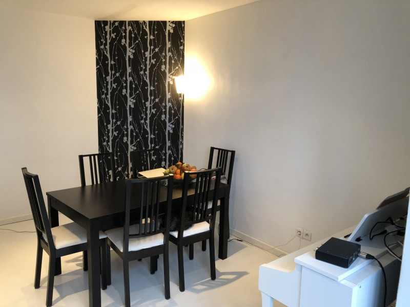 Sale apartment Lille 139 500€ - Picture 5