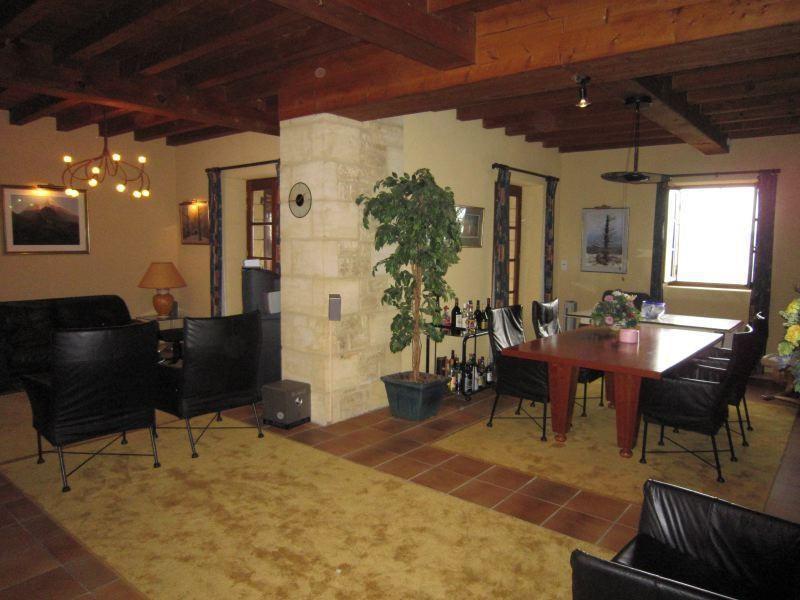Vente maison / villa Bezenac 519500€ - Photo 9