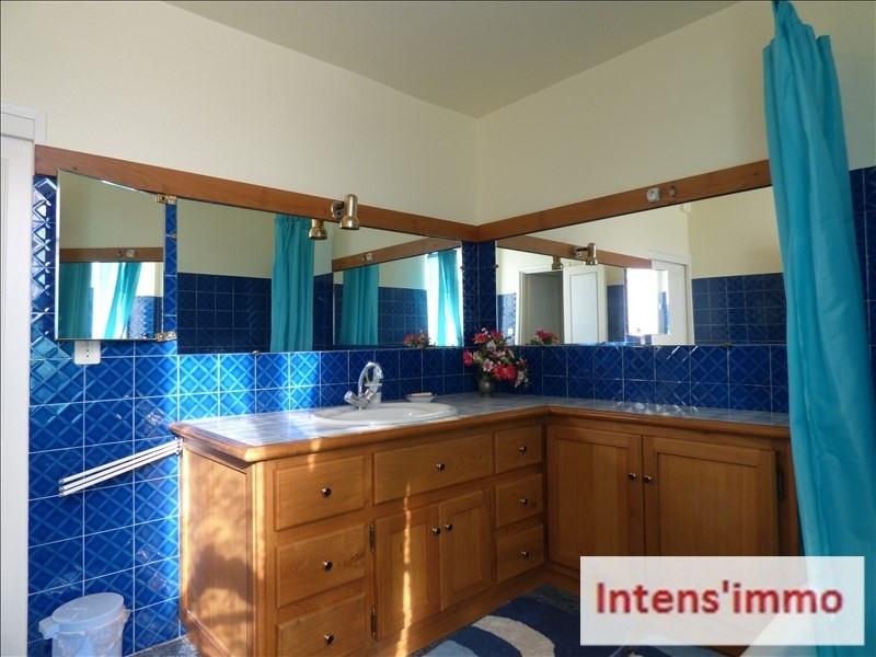 Sale house / villa Mours st eusebe 250000€ - Picture 5
