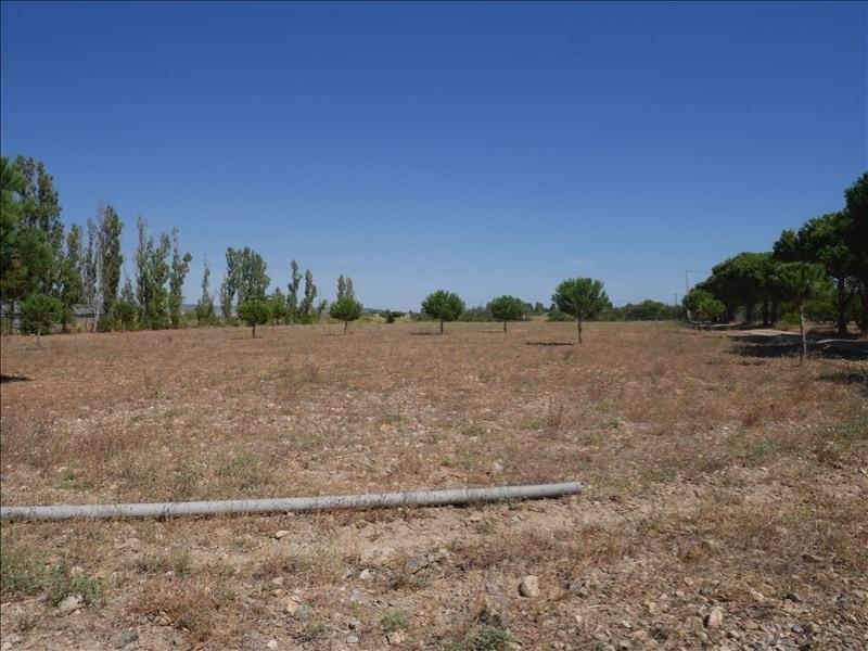 Revenda terreno St hippolyte 60000€ - Fotografia 1
