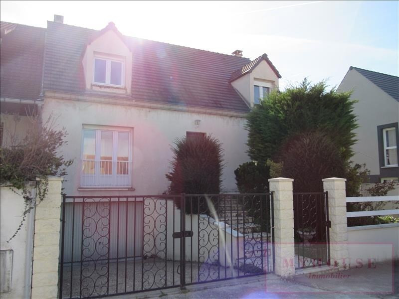 Vente maison / villa Fresnes 365000€ - Photo 6