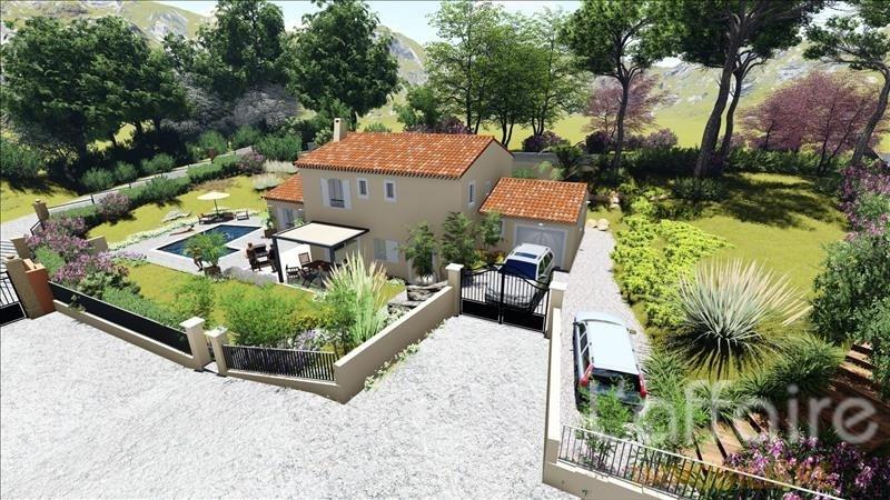 Immobile residenziali di prestigio casa Les issambres 899000€ - Fotografia 2